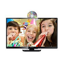 Magnavox 28 in. Class LED 720p HDTV with Built-In DVD Player 28MD304V