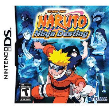 D3 Publishing Shonen Jump: Naruto Ninja Destiny