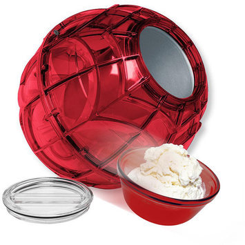 Yaylabs Play-and-Freeze Ice Cream Maker Ball, Quart