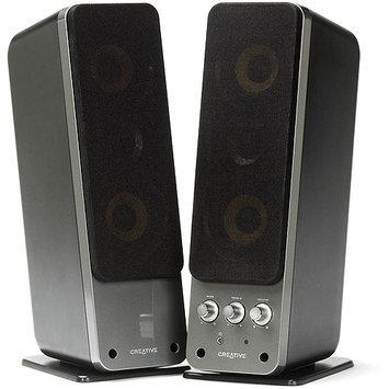 Creative Labs GigaWorks Series II T40 Speaker System 51MF1615AA002