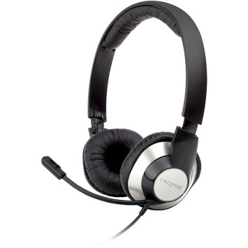Creative Labs ChatMax HS-720 Headset 51EF0410AA001