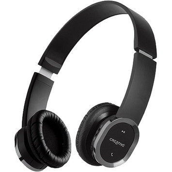 Creative Labs 51EF0460AA002 Wp-450 wireless headphone