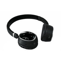 Creative Labs On-Ear Wireless Headphones w/ Mic, Bluetooth