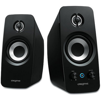Creative Technology, Ltd Creative T15 2.0 Speaker System - Wireless Speaker(s)