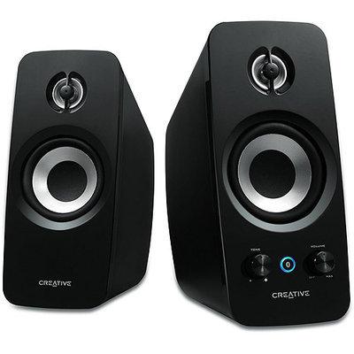 Creative Technology, Ltd Creative T15 2.0 Speaker System - Wireless Speaker(s)