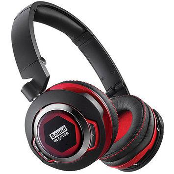 Creative Technology, Ltd Creative Sound Blaster EVO Wireless Circumaural Headset with NFC