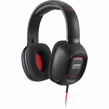 Creative Labs 70GH024000002 Tactic3D Fury Gaming Headset