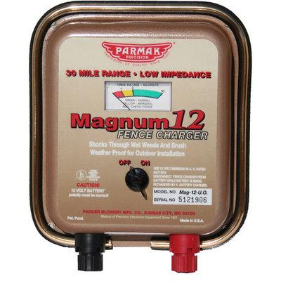 Parker Mccrory Co Parker Mccrory 12 Volt Magnum Fencer MAG12UO