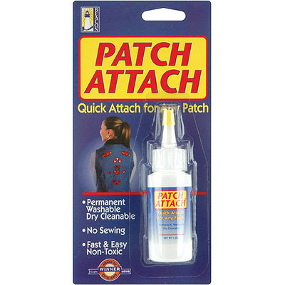 Beacon 12PA1 1Oz Carded Non-Toxic Glues and Adhesives