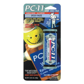 PC Products PC-11 White Epoxy Paste
