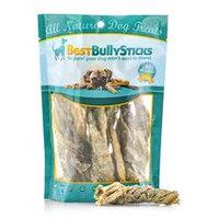 Best Bully Sticks Cod Skin Twist - 2 oz