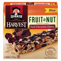 Quaker® Harvest Fruit & Nut Dark Chocolate Cherry Granola Bar