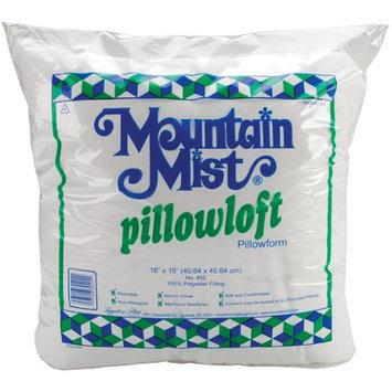 Mountain Mist Fiber NOTM051069 - Pillowloft Pillowform
