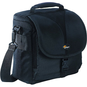 Lowepro Rezo 170 AW Carrying Case for Camera - Black