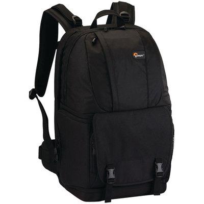 Lowepro Fastpack 350 Camera and Laptop Backpack Black