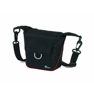 DAYMEN Compact Courier 80 Camera Shoulder Bag - Black