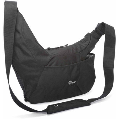 Lowepro Passport Sling III Digital SLR Camera Case (Black)