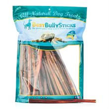Best Bully's 12 Inch Standard Odor Free Bully Sticks - 50 Pack