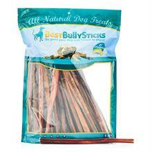 Best Bully's 12 Inch Standard Odor Free Bully Sticks - 100 Pack