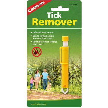 Coghlans 0015 Tick Remover Tool