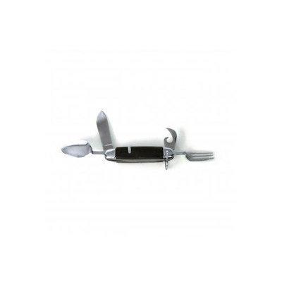 Coghlans 159229 Campers Knife-Fork-Spoon