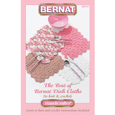 Spinrite Books Bernat-Great Gift Ideas