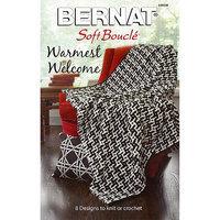 Spinrite Bernat-Warmest Welcome -Soft Boucle