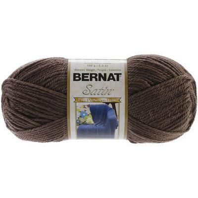 Spinrite Satin Solid Yarn-Grape