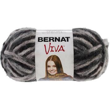 Viva Yarn Yarn, 3.5 oz in Black by Bernat