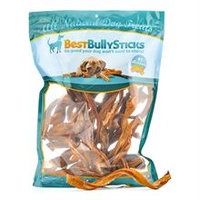 Best Bully Sticks 10 Inch Spiral Bully Sticks - 25 Pack