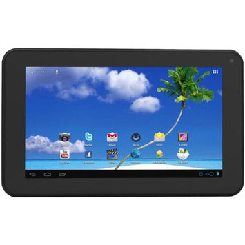 Proscan PLT7223G 7-Inch Android Tablet - Black
