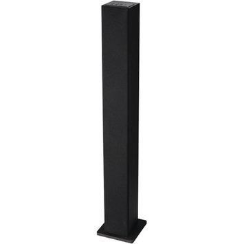 Sylvania Sp263g Bluetooth[r] Tower Speaker With Fm Radio & USB Charge