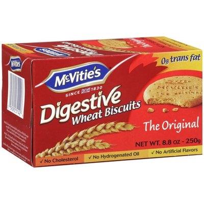 Mcvities McVitie's The Original Digestive Biscuits - 6 pk.