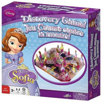 Sofia The First 38834 Disney Discovery Game