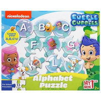 Rgc Redmond Bubble Guppies - Alphabet Puzzle