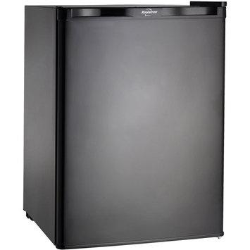 Koolatron KBC-70 Kool Compressor 2.56 Cu. Ft. Compact Refrigerator