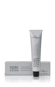 Kenra Permanent Color Creme - Light Brown - 5NA