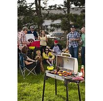 Porta Chef Stainless Steel Gas Grill