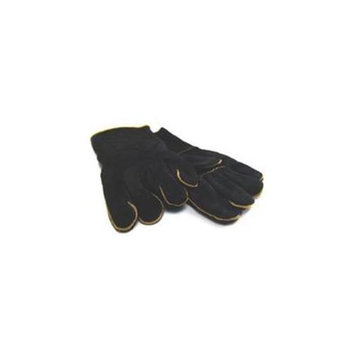 Grill Pro Leather Grilling Gloves