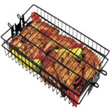 Onward Mfg Onward 24785 Grill Pro Non-Stick Flat Spit Basket