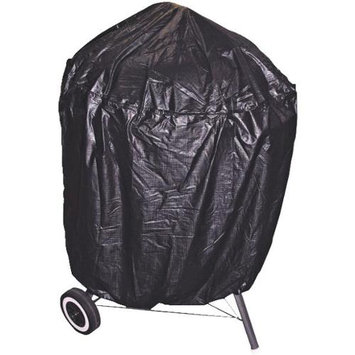 Onward Mfg 84027 Charcoal Grill Cover Full Length
