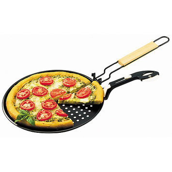 GrillPro Non-Stick Pizza Grill Pan