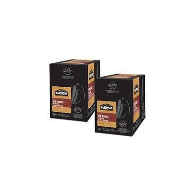 Martinson Cup O' Cocoa, Single Serve RealCup (48 ct.)