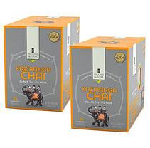 Higgins & Burke Kaziranga Chai Tea, Single Serving RealCup (48 ct.)