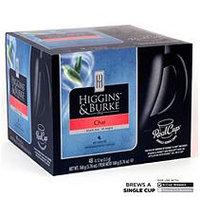 Mother Parkers Tea & Coffee Inc. Higgins & Burke Chai Tea RealCups - 48 ct.