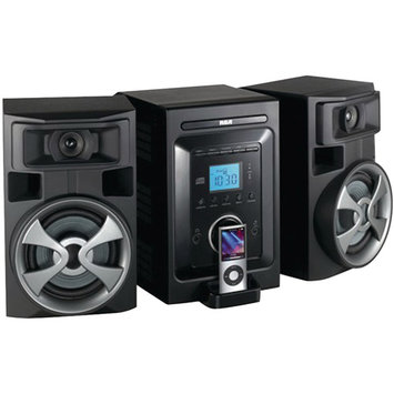 Rca Rs2696i Mini System With Ipod(Tm) Dock