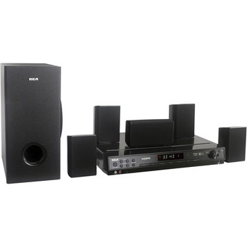 Rca Rt2911 1000-watt Hdmi Home Theater System