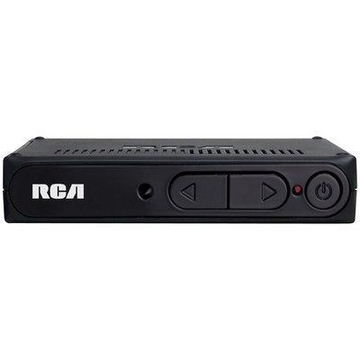 RCA DTA800B1 Signal Converter - Functions: Signal Conversion - ATSC, NTSC