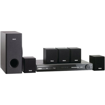 RCA RTD3133H DVD Home Theater System with HDMI Output