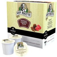 Keurig K-Cup Portion Pack Van Houtte Raspberry Chocolate Truffle